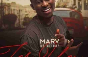 Marv - For You Ft. Reekado Banks & Falz